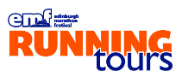 Edinburgh Marathon Festival Running Tours